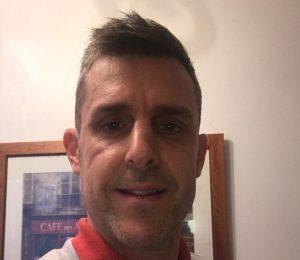 Gavin, 39, Liverpool, UK