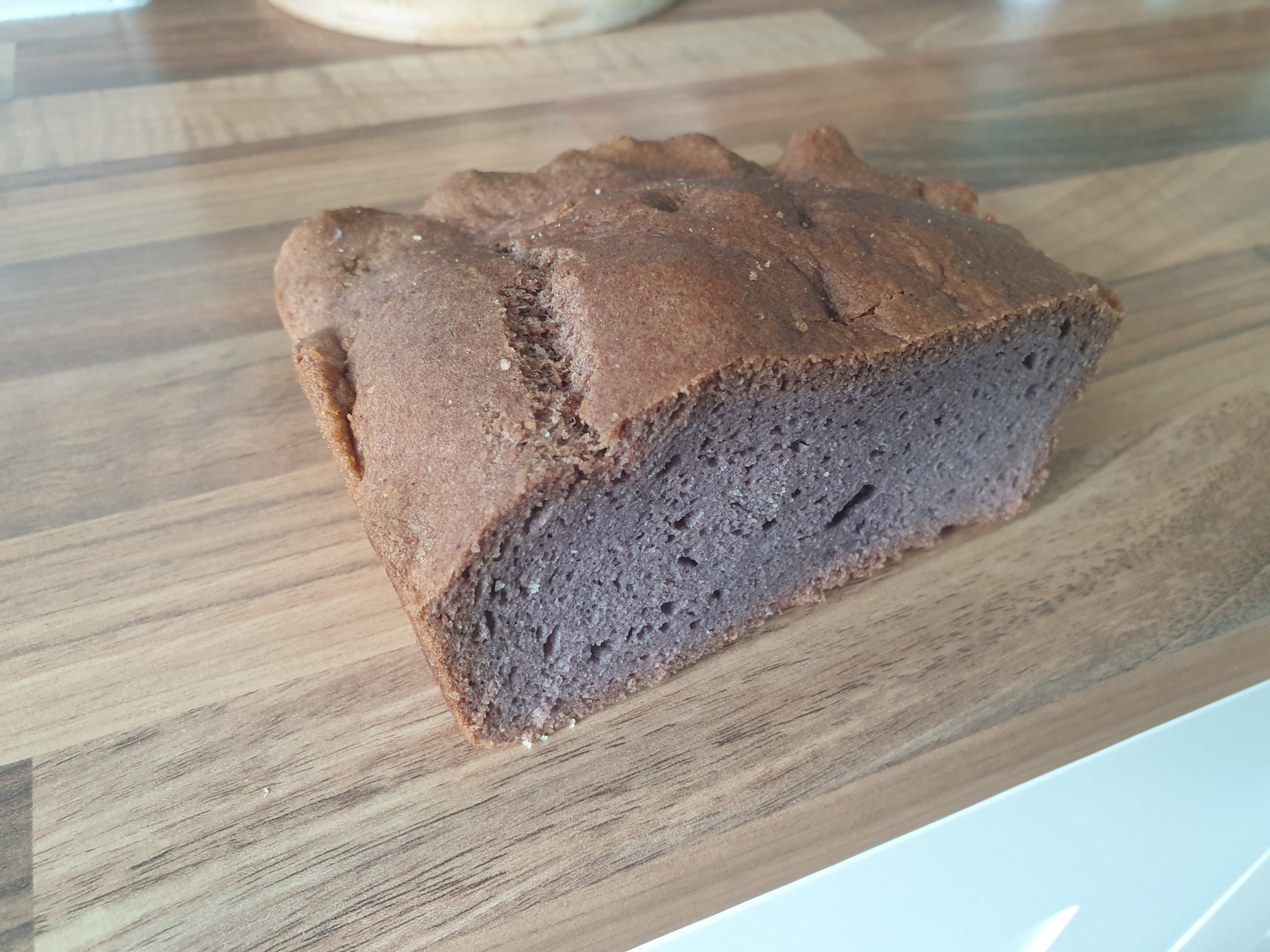 almond flour bread uk